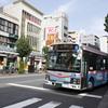 バス運転手の年収や適性、さまざまな仕事内容と必要資格について