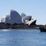 オーストラリアに行きました!!