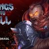 悪魔を蹴散らせ!バイキングシリーズ第三弾の【Vikings go to hell】とは?