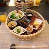 2017年秋 千葉旅行『網元の宿 ろくや』朝食編