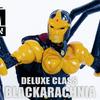 トランスフォーマー:KINGDOM War for Cybertron ブラックアラクニア(ブラックウィドー)