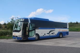 【超特急】名古屋→神戸3時間。名神高速バスの実力(名古屋駅13:35→神戸三宮BT16:37)