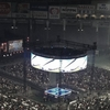 新日本プロレス 東京ドーム:1月4日・5日 試合結果。飯伏が二冠!オカダはレインメーカー解禁!
