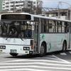 鹿児島交通(元京阪バス) 1680号車