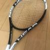 【テニス】ストリングス張替え