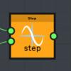 【Substance Designer】Step関数を使ってみる