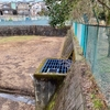 雨水調整池管理番号13番(東京都町田)