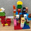 1歳から遊ぶ!アンパンマンブロックラボ「はじめてのブロックワゴン」を解説!