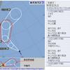 台風13号の名前「クジラ」発生 予想進路 日本への影響と天気 台風13号クジラ