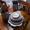 幸運な病のレシピ( 1180 )朝:「後片付けを科学する」まずは食事を作るための片付け、豆苗スープ、イワシテリテリ
