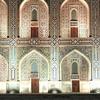ウズベキスタン女一人旅⑥サマルカンド編Part.2~レギスタン広場は国際交流の場所~