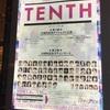 『TENTH』2018.1.16.18:30 @シアタークリエ
