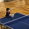 2年生女子四回戦・三重県高校学年別卓球大会