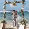 wedding パーティーアレンジ🌺