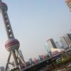 初めての上海1人女子旅