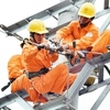 Quảng Ninh: Chỉ còn 281 khách hàng chưa cấp điện trở lại do không đủ điều kiện an toàn.