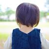 ユニクロの女の子ワンピースを男の子も着られるセットアップにリメイクしました(作り方有)