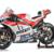 ★2017年型 DucatiデスモセディチGP17ギャラリー