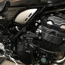 サイタマバイクライフ 埼玉でZ900RSに乗る