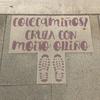 カミーノ34日目(Santiago de Compostela →Negreira 19km)