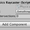 【Unity】EventSystemを使ってオブジェクトへのタッチ入力を取得する