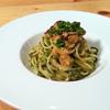 7月のおすすめパスタは生海苔とウニのカルボナーラ|札幌のイタリアンレストラン