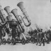 【雑想】大砲とレーダー