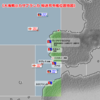 2018/12/21~23 カサブランカ大海戦の集合はサグレスです
