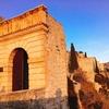 【クリスの要塞|レビュー】ゲーム・オブ・スローンズも撮影!クロアチア・スプリットに残る中世の要塞