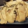 異常に美味しいトントロと牡蠣バター、そしてもんじゃ焼き 東京 南千住 とみ多