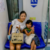 地下鉄@シンガポール