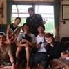 ラフ旅43日目@天空カフェ ジールへ〜久々のキャンプ