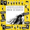 Jean-Pierre Boistel / Tony Kenneybrew - Percussions Pour La Danse