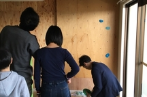 ボルダリングを楽しむ家をリノベーションで造ろう!