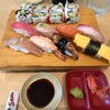 子どもたちを連れてBodeli Sushi再訪