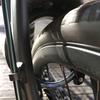 クロスバイク用のいい鍵みつけた。