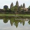 カンボジア旅行記④2日目はアンコールワットへ