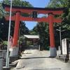 【北九州市小倉南区】蒲生八幡神社