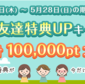 PONEY(ポニー)の入会紹介キャンペーン!1,000円分のポイント獲得のチャンス!