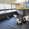 土曜日キッズ柔術クラス