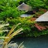 京都ぶらり 清水エリア 青龍苑