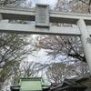 龍神様に会いに。龍神社のある浦安三社、清瀧神社。