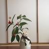 新年のご挨拶と、たためる花瓶