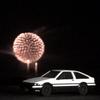 '83 TOYOTA SPRINTER TRUENOに乗って、今年最後の大花火。