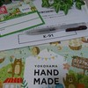 ヨコハマハンドメイドマルシェ2017の出展ガイドが届きました☆