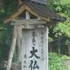千葉の奈良の大仏