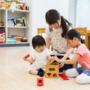 日本デイケアセンターの仕事に密着…4年ぶりに待機児童減少!ワーキングマザーの未来は明るいか!?