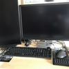キーボード・マウス切替機 ELECOM KM-A22BBKを使ってみた