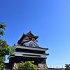 清洲城(愛知県清須市)2020.10.20