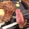 関東圏も今日から梅雨入り・・・・いきなりステーキだぁ!